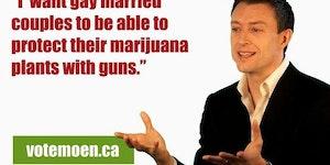 Canadian Libertarians...