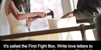 The First Fight Box