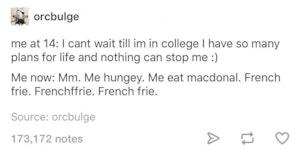 Freedom frie.