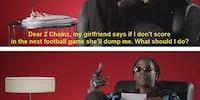 Dear 2 Chainz