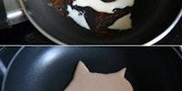 Doge Pancake