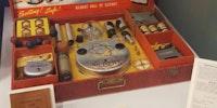 1951 child's toy is to find uranium deposits!