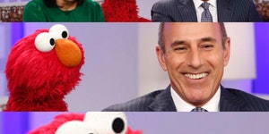 Elmo Knew All Along!