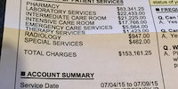 This is the cost of a Rattlesnake bite in America