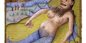The Little Mermaid reboot looks top notch.