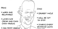 Your guide to Joe Biden
