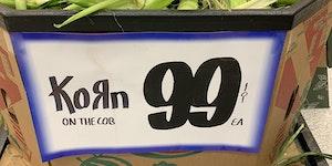 $0.99 per koЯn