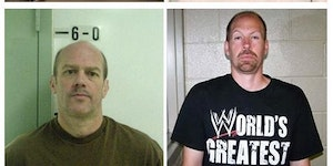 Unfortunate mugshots.
