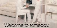 The Internet circa 1982...