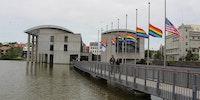Reykjavík Town hall today