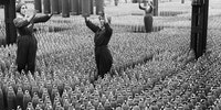 The women of WWI