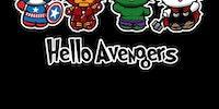 Hello Avengers.