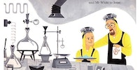 What breaking bad would look like as a children's book