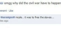 Why did the Civil War have to happen?