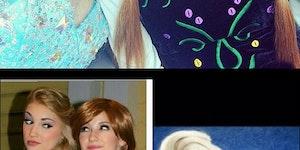The Real Life Elsa