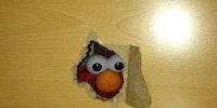 Elmo loves you...