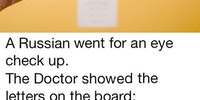 Russians And Their Names