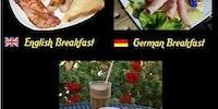 Just a Greek breakfast.