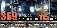 Police Kill Count