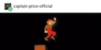 Mario, no