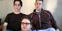 Weezer, the early years.