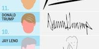 The coolest signatures around.