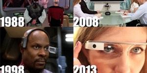 One of the many reasons I love Star Trek.