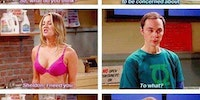 Sheldon Logic