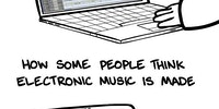 The truth about electronic music.