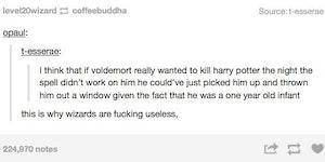 wizards . . .