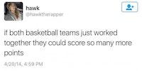 Sport hax