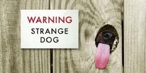 Weird Dogs Need Love Too