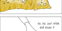 Belly Rubs