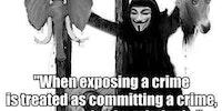 Criminals.