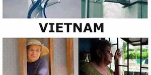 Vietnam spy network.