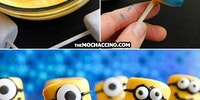 Despicable treats.