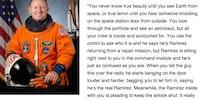 Astronaut Memories