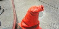 Sorting Cone.