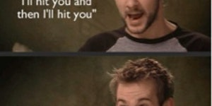 Why lord of the rings fights scenes always seemed so realistic