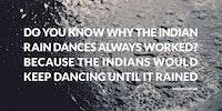 Rain Dances
