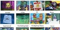 Spongebob television