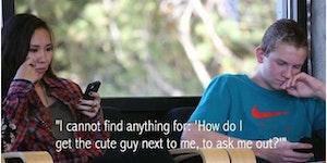 Do you even smartphone?