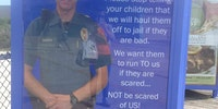 PSA: Serve and Protec