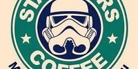 May the froth be with you.