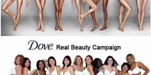 Victoria's Secret vs. Dove.