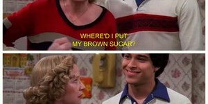Fez was smooth.