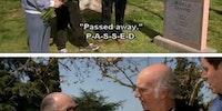 Past Away