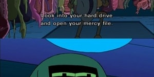 One of my favorite Futurama lines.