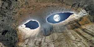 The Eyes of God- Prohodna cave in Bulgaria