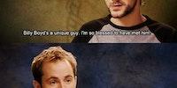 Hobbit love